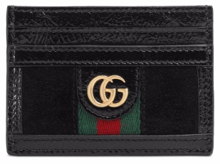 GG card holder